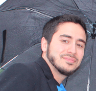 Taymaz Tabrizi
