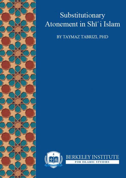 Substitutionary Atonement in Shīʿi Islam